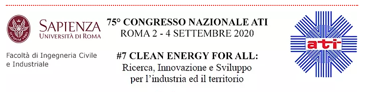 "75° Congresso ATI 2020 ""#7 Clean Energy Fo All"""
