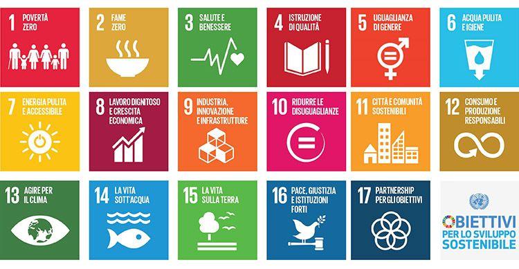 Europa: agenda 2030 per lo sviluppo sostenibile
