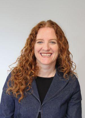Amy Chester, ceo di Rebuild by Design