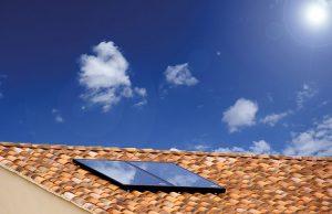 La crescita del solare termico nel mondo BAXI