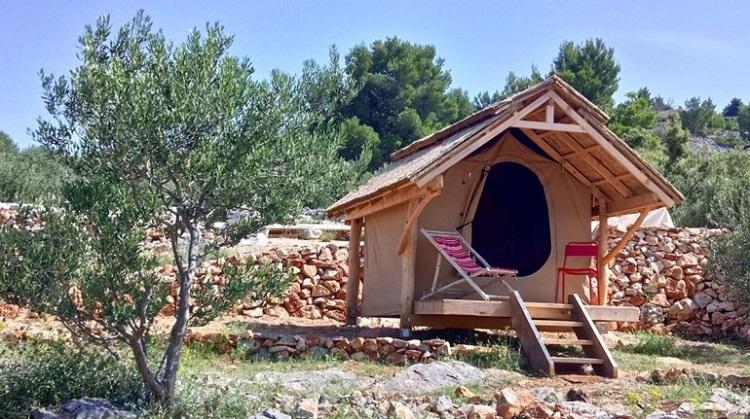 Camping Gea Viva
