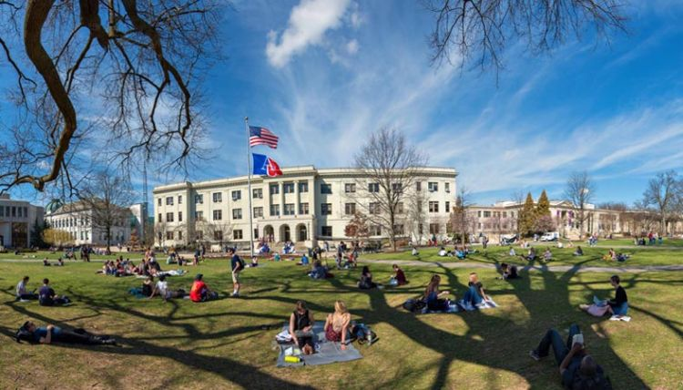 American University a Washington D.C.