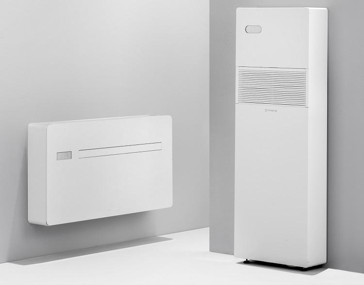 La climatizzazione di 2.0 per il Castello di Petrata di Assisi