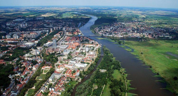 Francoforte è la città più verde d'Europa