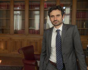 Gabriele Lorenzoni, onorevole M5S