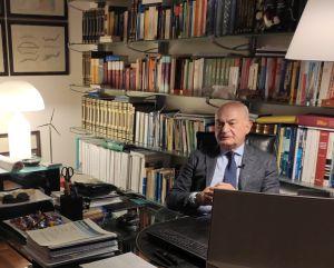 ing. Luigi Severini, progettista parco eolico in Sicilia