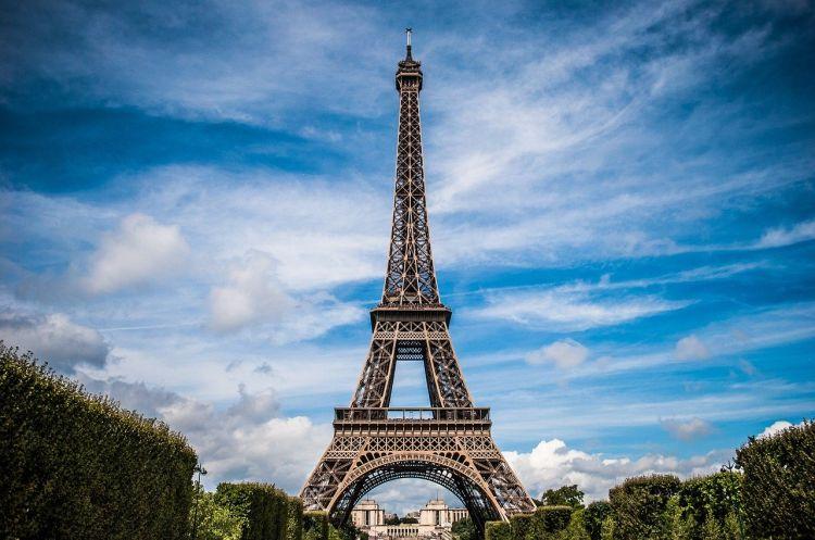 Città verdi in Europa: il piano di Parigi