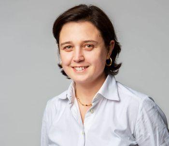 Rossella Esposti, ingegnere e direttore tecnico ANIT