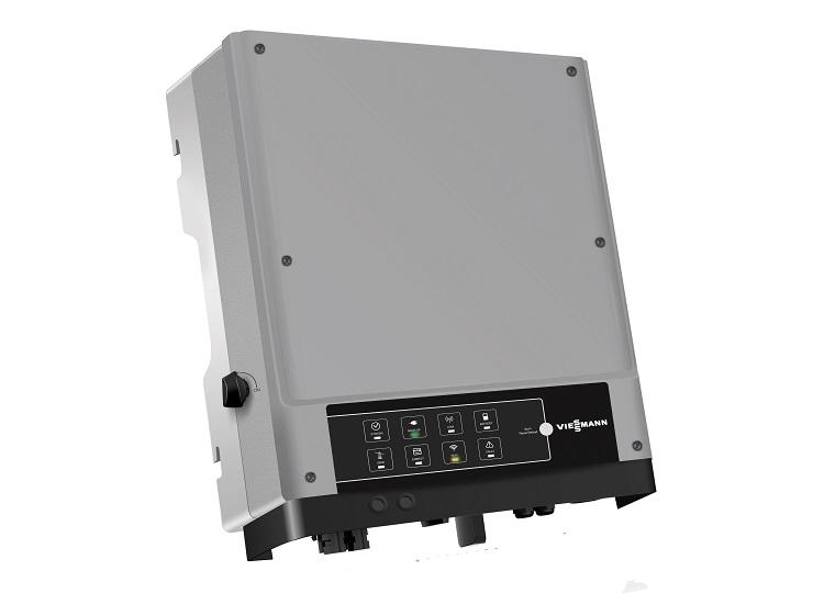 Hybrid Inverter per sistemi di accumulo elettrico residenziali