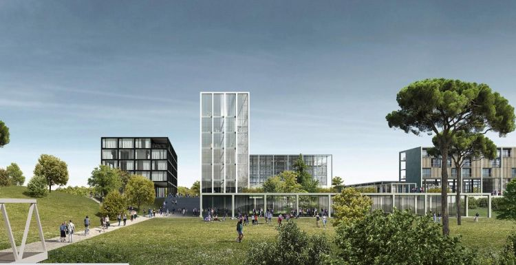Università Campus Bio-Medico a Trigoria