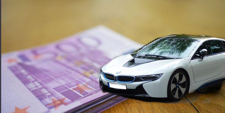 Incentivi per l'acquisto di auto elettriche