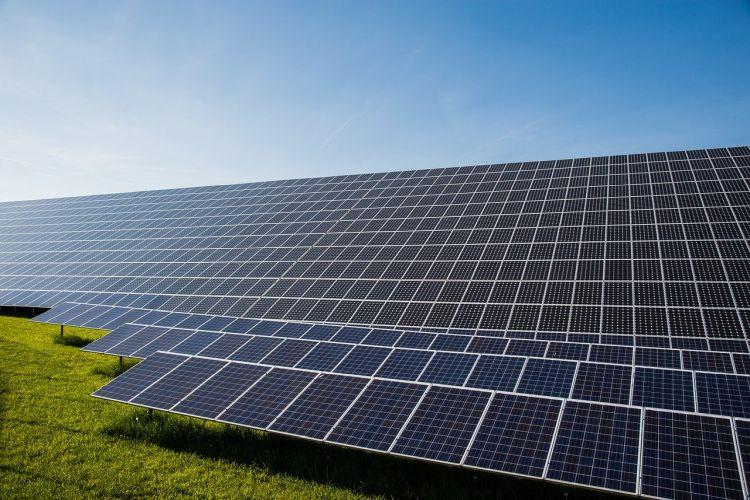Covid: calato l'inquinamento e aumentata la produzione di energia solare