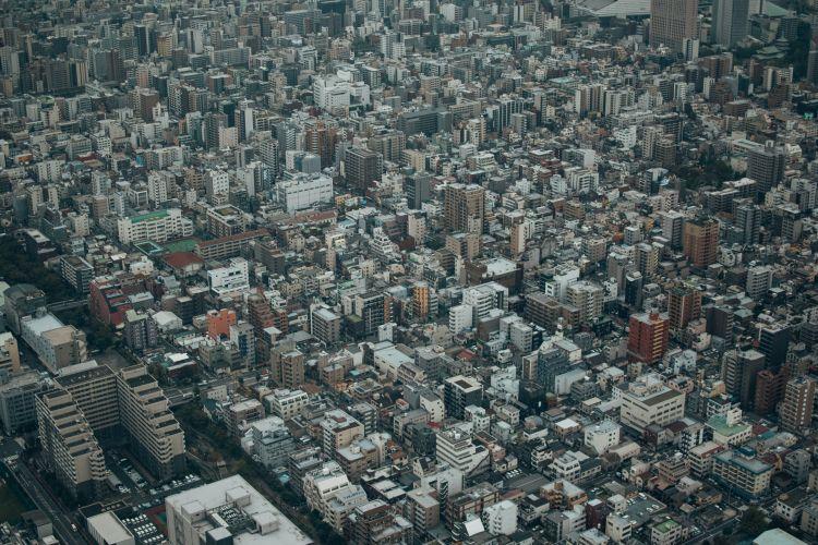 Come dovrebbe essere una città a zero emissioni