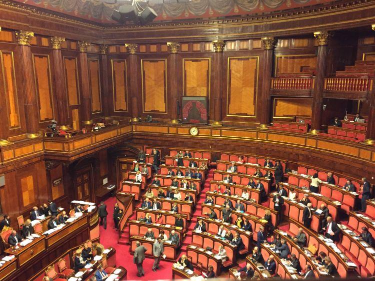 OK al Superbonus dal Senato, il DL Rilancio è legge