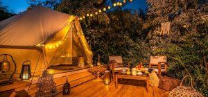 I migliori eco camping per una vacanza sostenibile