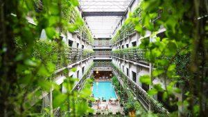 Edilizia sostenibile e salubre: Fitwel, lo standard per edifici sani