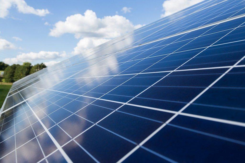 Energie rinnovabili per città a zero emissioni