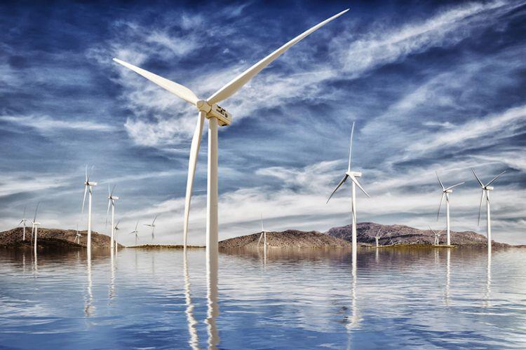 Eolico offshore e sostenibilità: da qui trae forza la blue economy UE