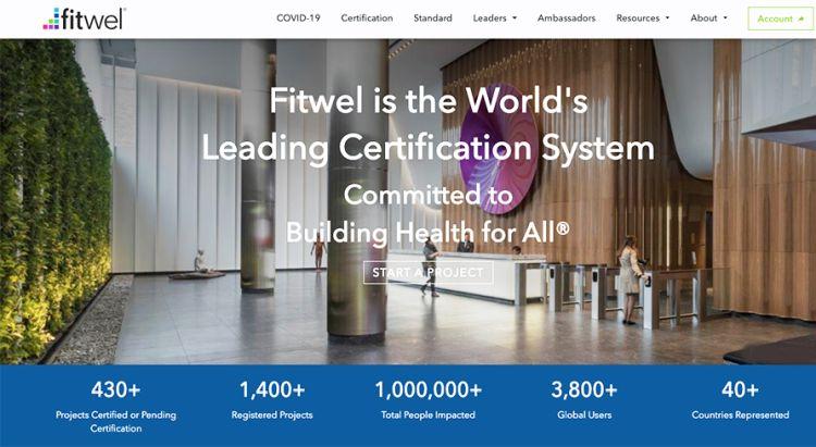 Edilizia sostenibile e salubre: cos'è la certificazione Fitwel