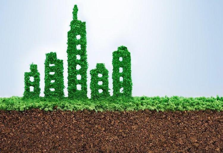 Città verdi in Europa: la leva del Green Deal