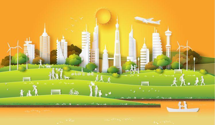 Green city: come l'ecologia entra in città