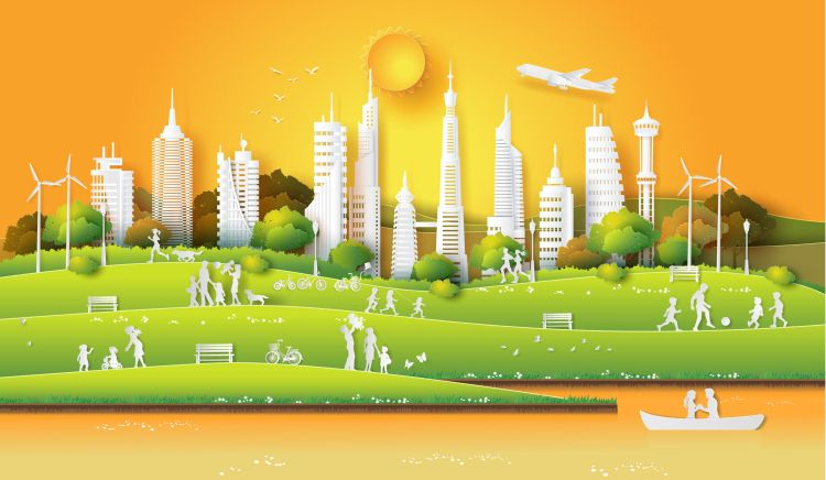 Green city: come l'ecologia entra in città