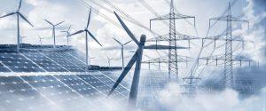 Innovazione dell'energia pulita per raggiungere emissioni zero