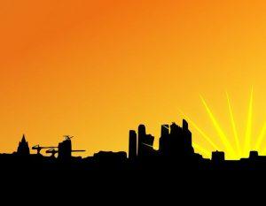 Isola di calore: come ridurre l'effetto del surriscaldamento urbano