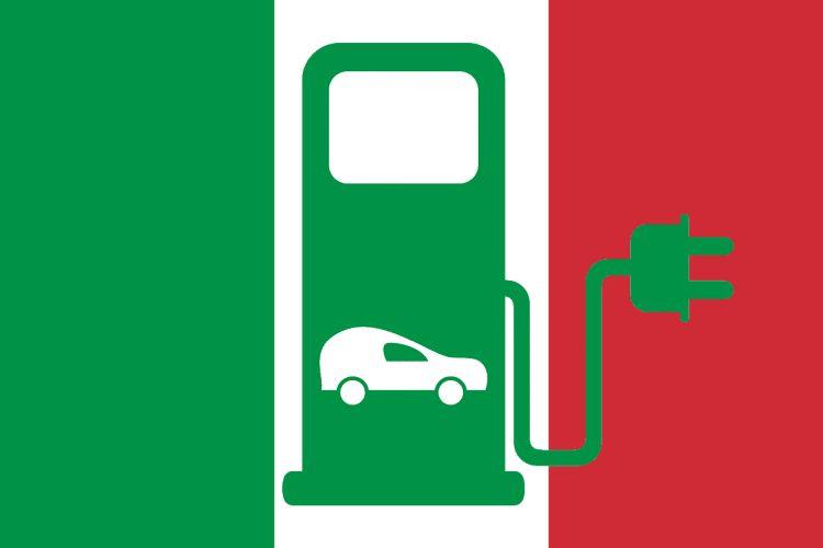Mobilità elettrica: così l'Italia muove il mondo