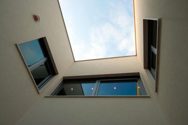 finestre e porte Alluminio-Legno AELLE 80 STHdi Metra