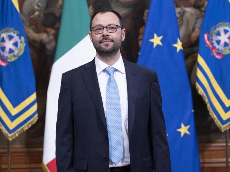 ministro dello Sviluppo Economico Stefano Patuanelli: pronti i 2 decreti attuativi per il Superbonus 110%