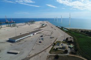 Eolico offshore: l'ex Ilva potrebbe rinascere come hub industriale del vento