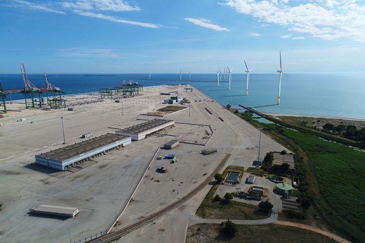 L'ex Ilva di Taranto potrebbe rinascere come hub industriale dell'eolico
