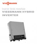 Scheda tecnica Hybrid Inverter