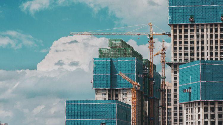 Città del futuro più intelligenti e pulite