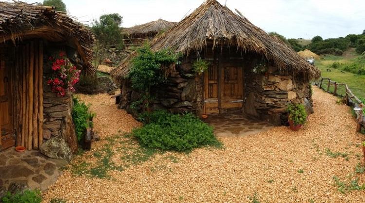 Bio villaggio Sardinna Antiga