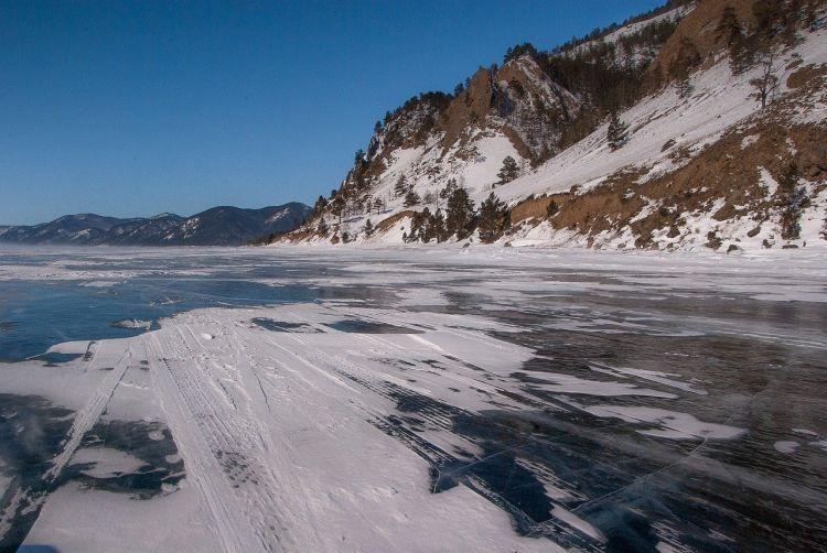Siberia: caldo, incendi e scioglimento dei ghiacci