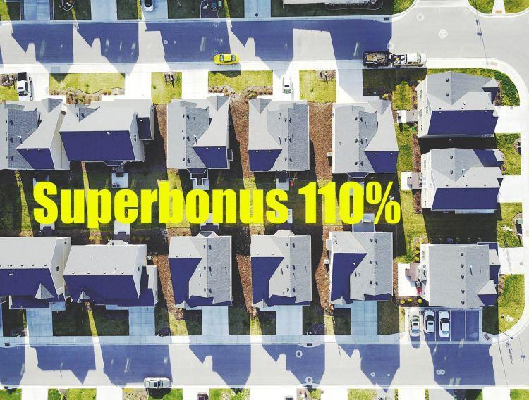 Superbonus 110%: webinar di Infobuild e Infobuildenergia il 15 dicembre