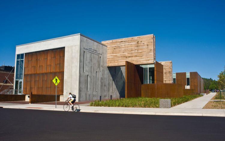 Università sostenibile del Minnesota Duluth