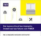 Scopri i nuovi incentivi al revamping di FIMER 17