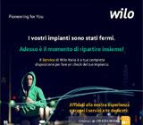 Wilo, sempre al fianco dei professionisti! #Wilononsiferma 15