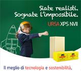 URSA XPS NVII: il meglio di tecnologia e sostenibilità 8