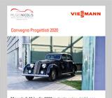 Viessmann - Convegno Progettisti 2020 con crediti formativi in diretta online! 22