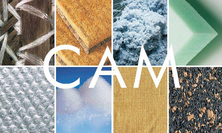 Criteri Ambientali Minimi (CAM) dei materiali isolanti per l'accesso al Superbonus