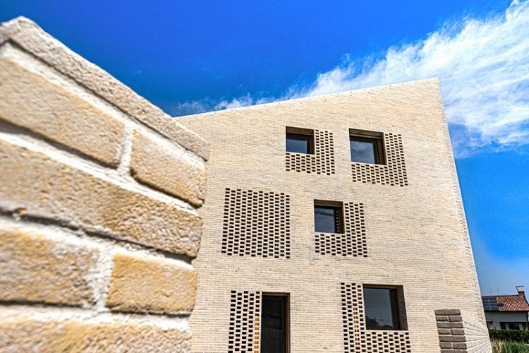 Progetto residenziale a Jesolo