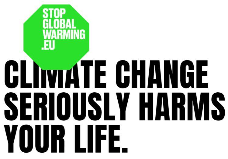 Stop Global Warming: Un prezzo sulle emissioni di CO2 per combattere il surriscaldamento