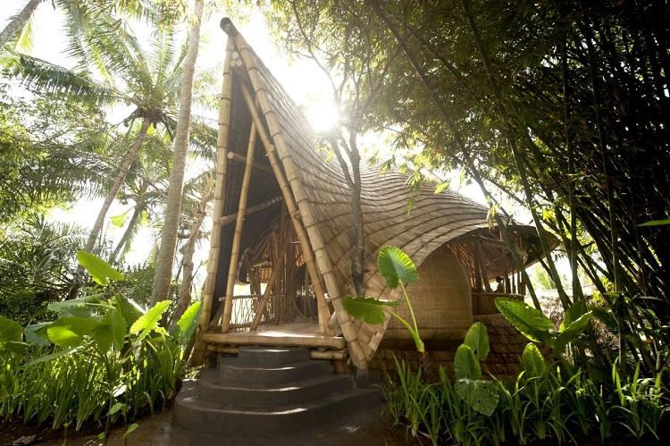 Green Village di Bali