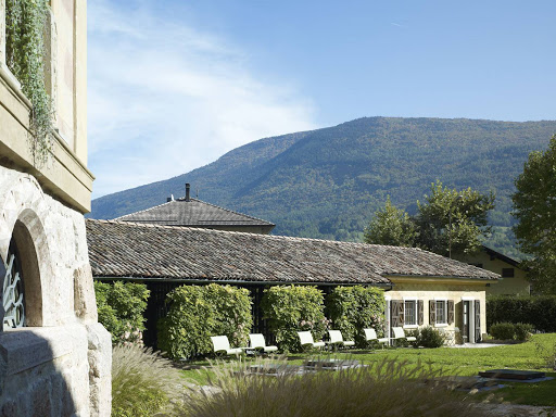 Hotel Villa di campo sulle Dolomiti
