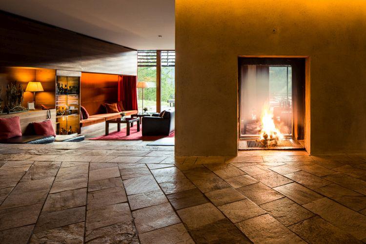 Vigilius Mountain Resort, hotel eco sostenibile in Trentino