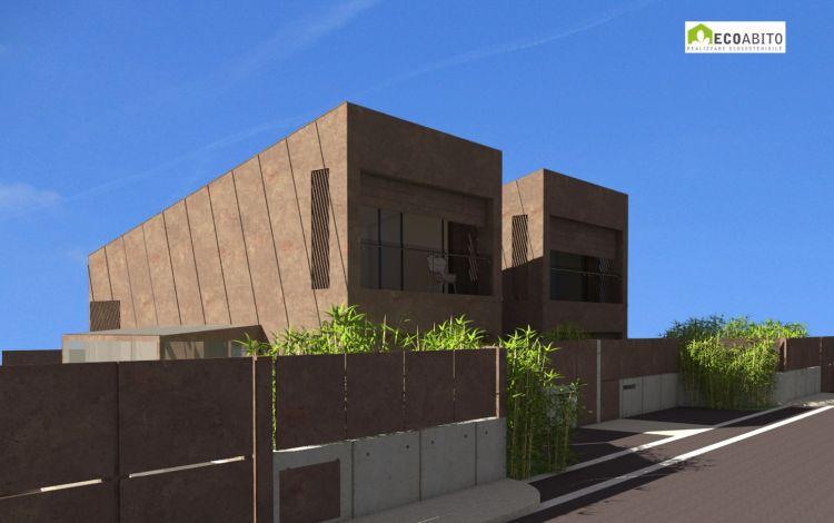 Ecoabito Houses, primo progetto vincitore del Concorso di Idee Viessmann